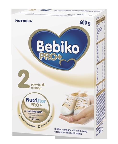 Bebiko Pro+ 2