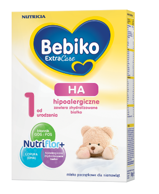 Bebiko HA 1