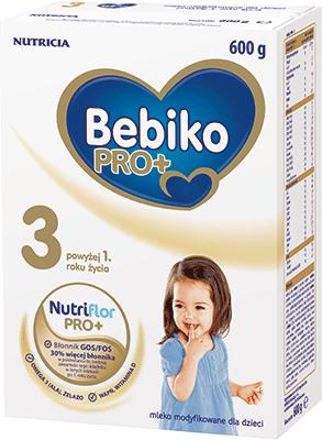 Bebiko Pro+ 3