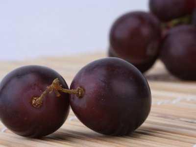 Pestki winogron - cenne źródło związków chroniących układ krążenia