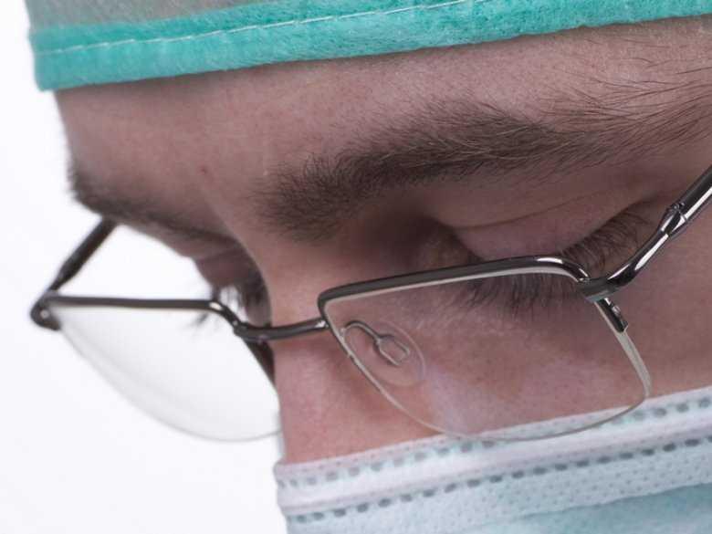 Padaczka – neurobrazowanie przed operacją mózgu