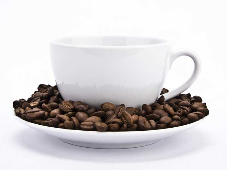 Kawa a ciąża