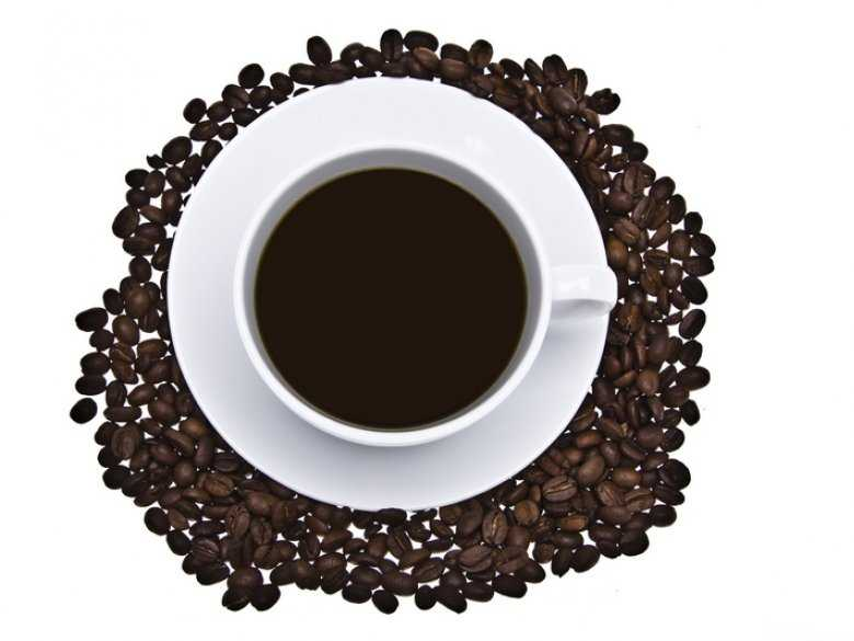 Kawowa etykieta