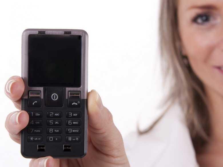 Alergie wywołane kontaktem skóry z telefonami komórkowymi