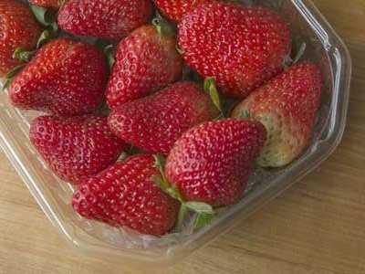 Zatrucie czerwonymi jagodami konwalii