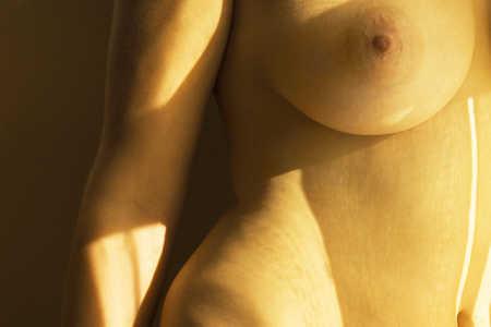 Androgeny i piersi.