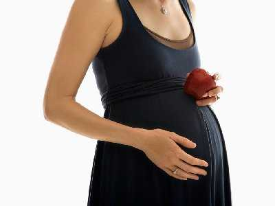 Nietrzymanie moczu w ciąży - objawy, diagnoza, leczenie
