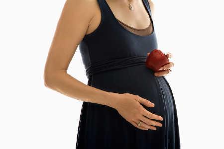 Krwawienie z dróg rodnych w ciąży