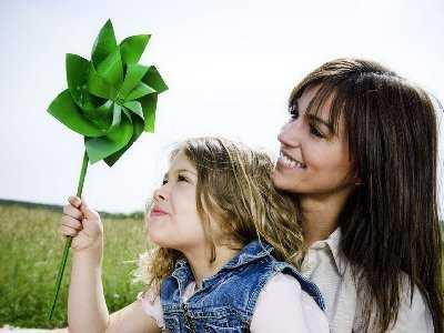 Konkurs - Podaj kilka sposobów na spędzanie wolnego czasu z dzieckiem przez pracującą mamę.