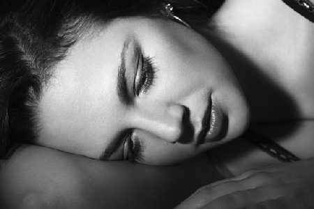 Ilość snu a ciąża