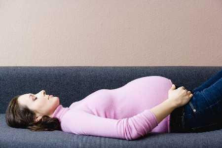 Ciężkie powikłania neurologiczne u dziecka jako skutek narażenia kobiety ciężarnej na tlenek węgla