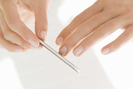 Jak dbać o paznokcie?