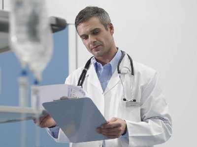 Zasady diagnostyki powiększonych węzłów chłonnych