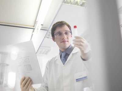 Ułatwiona diagnoza choroby Parkinsona