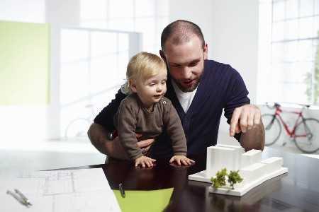 Rozwój psychiczny dziecka – okres poniemowlęcy