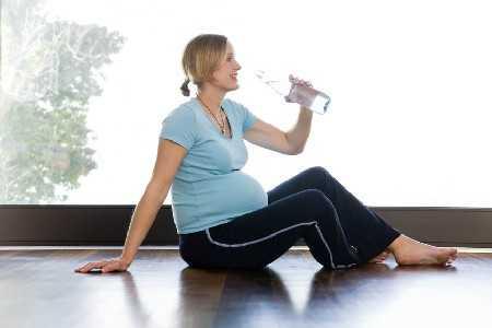 Ćwiczenia fizyczne w czasie ciąży