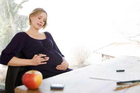 Prace szkodliwe dla kobiet w ciąży