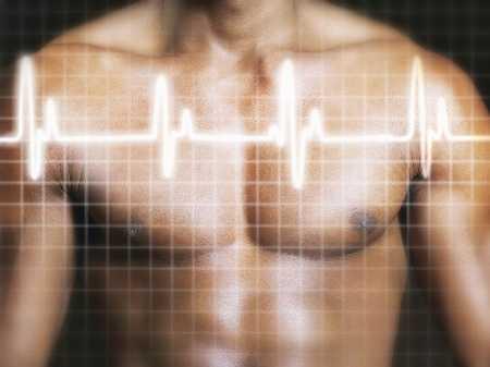 Schizofrenia, PTSD i zaburzenia nastroju a choroby serca