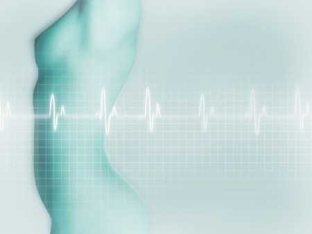 Zastosowanie elektrokardiogramu płodu (EKG) w monitorowaniu płodu w czasie porodu.