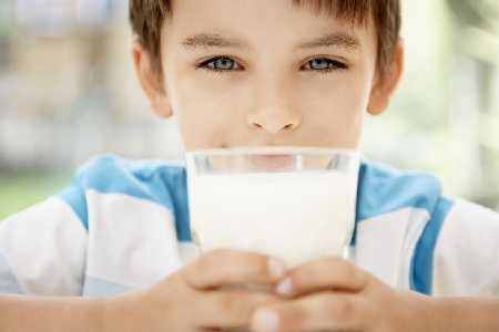 Mleko sojowe u dzieci starszych z nietolerancją laktozy