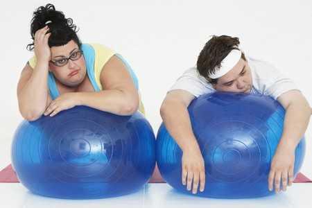 Bóle kręgosłupa a ćwiczenia