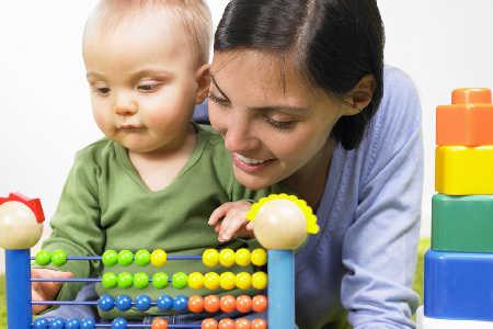 Wpływ zdrowia psychicznego matki na mechanizm wczesnego przyswajania języka u dziecka