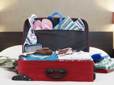 Pakujemy wakacyjną walizkę