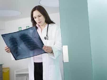 Rak płuc – badania przesiewowe