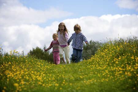 Zanieczyszczenie środowiska a uczulenia i astma u kilkuletnich dzieci