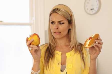 Odporność na pokusy związane z jedzeniem