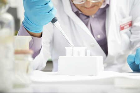 Przezskórne przenikanie nanocząstek do organizmu