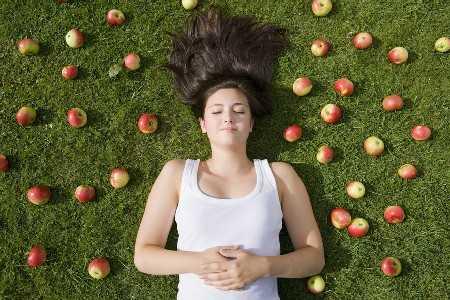 Rodność a ryzyko zespołu metabolicznego u kobiet.