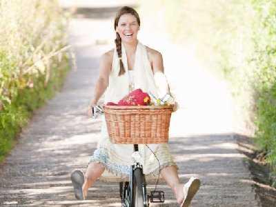 Rola wysiłku fizycznego w okresie menopauzy