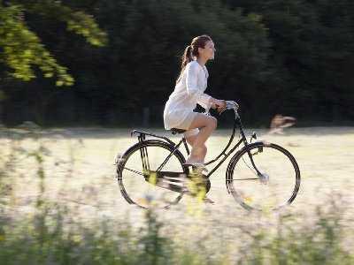Zdrowy styl życia może uchronić przed śmiercią z powodu raka 4 z 10 kobiet po menopauzie.