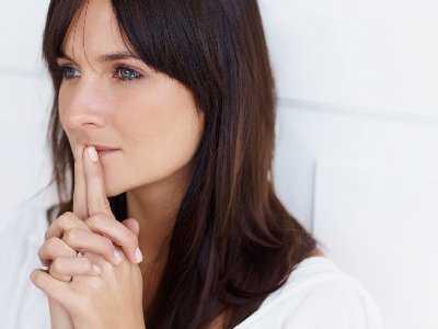 Zaburzenia miesiączkowania w okresie klimakterium