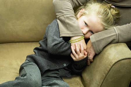 Rola niekorzystnych czynników psychospołecznych w rozwoju zaburzeń psychicznych u dzieci
