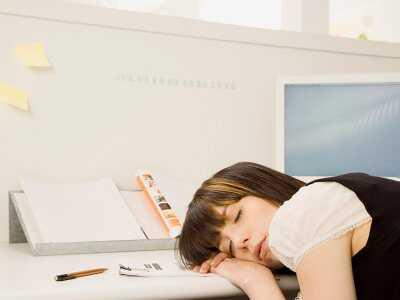 Zaburzenia snu - Bryk