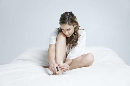 Zaburzenia sfery seksualnej u pacjentek z nietrzymaniem moczu i wypadaniem narządów miednicy małej.