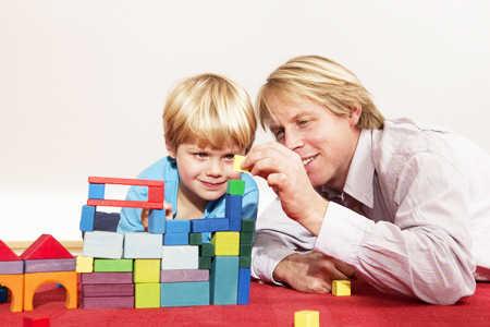 Wiek ojca a schizofrenia, zaburzenia nastroju i autyzm