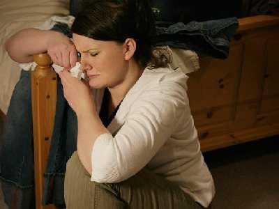 Poczucie winy odgrywa kluczową rolę w depresji