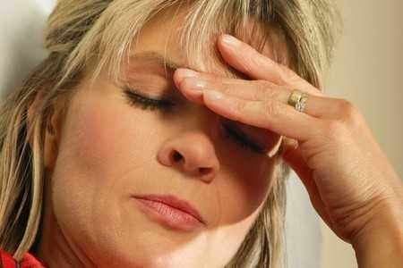 Bóle głowy