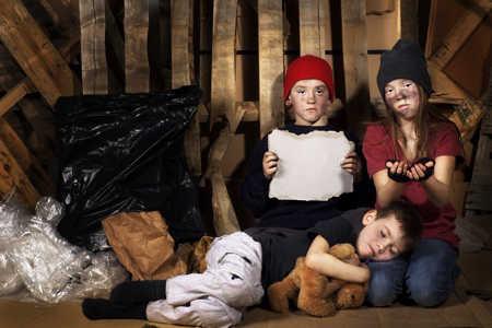 Rehabilitacja dzieci upośledzonych w stopniu lekkim