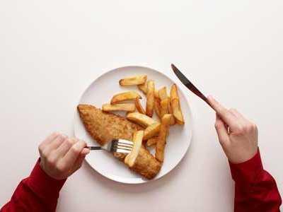 Czy to, kiedy jemy, ma znaczenie?