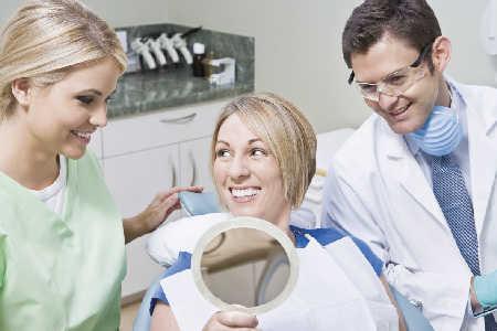 ART w stomatologii