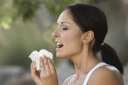Alergia kontaktowa na propolis