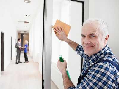 Schizofrenia i zaburzenia schizoafektywne - sytuacja starszych osób na rynku pracy