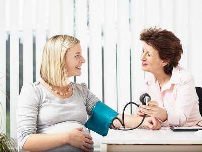 Leczysz nadciśnienie i planujesz ciążę? Uważaj na leki!