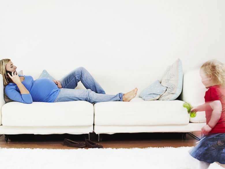 Ciąża a HIV