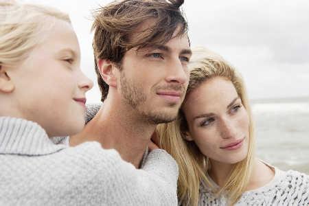 Gdy rodzice się rozwodzą... Co czuje i jak może zachowywać się dziecko w takiej sytuacji.