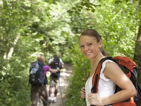 Nordic walking sposobem na formę